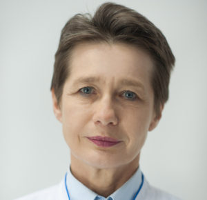 Dr Teresa Bis-Oleniacz