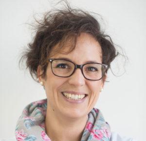 Dr Zuzanna Gronkiewicz, laryngolog