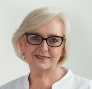 Dr Maria Sarzyńska, alergolog