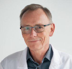 Dr n. med. Jan Ratajczak, foniatra laryngolog
