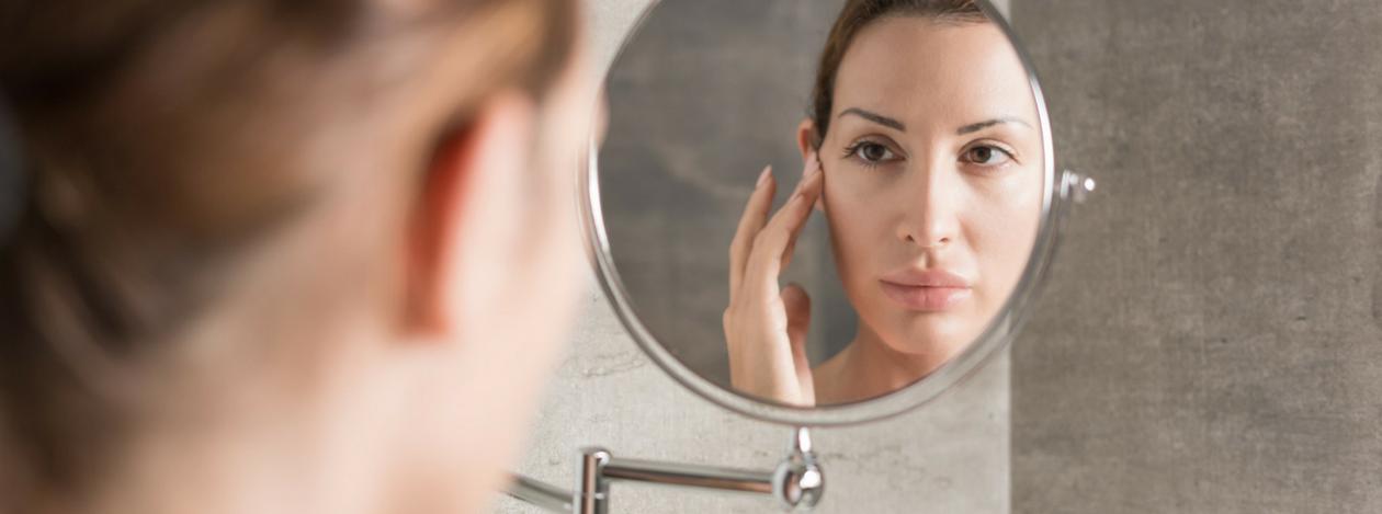 Rehabilitacja w porażeniu nerwu twarzowego