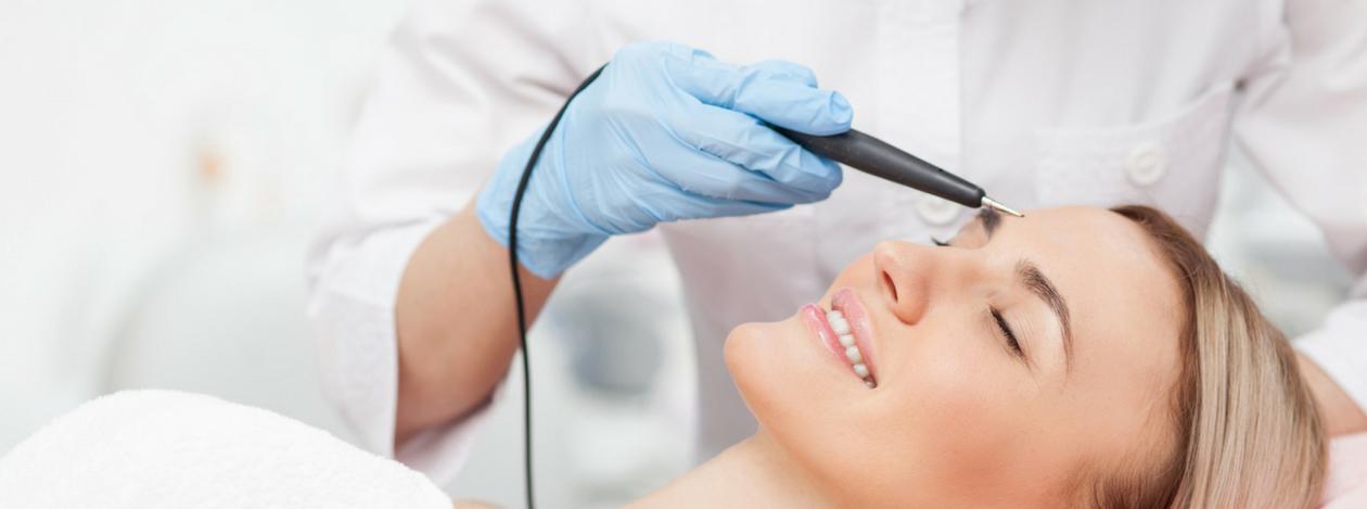 Dermatologia zabiegi