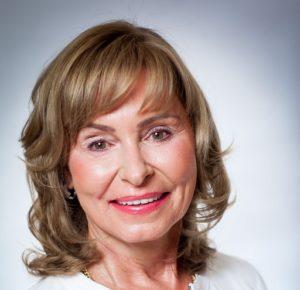 Dr n. med. Joanna Misiewicz-Wroniak, dermatolog