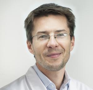 Dr hab. n. med. Wojciech Kukwa, Laryngolog Warszawa