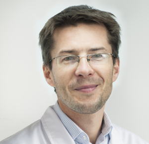 Dr hab. n. med. Wojciech Kukwa, laryngolog