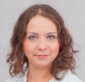 Mgr inż. Barbara Dąbrowska-Górska, dietetyk