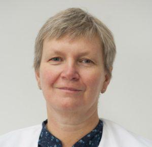 Techn. Anita Trzaska, fizjoterapeuta