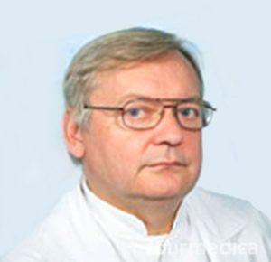 Prof. dr hab. n. med. Wiesław Bonicki, neurochirurg