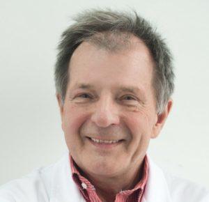 Prof. dr hab. n. med. Andrzej Kukwa, laryngolog