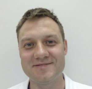 Dr n. med. Tomasz Szafarowski, laryngolog