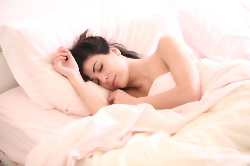 Analiza snu z urządzeniem Mille Medica