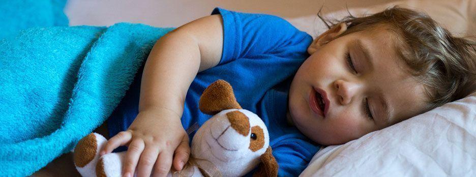 Upośledzenie drożności nosa u dzieci, oddychanie przez usta