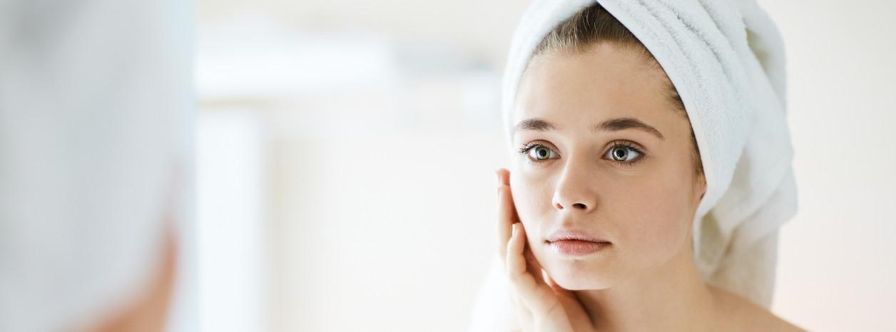 choroba skóry łuszczyca