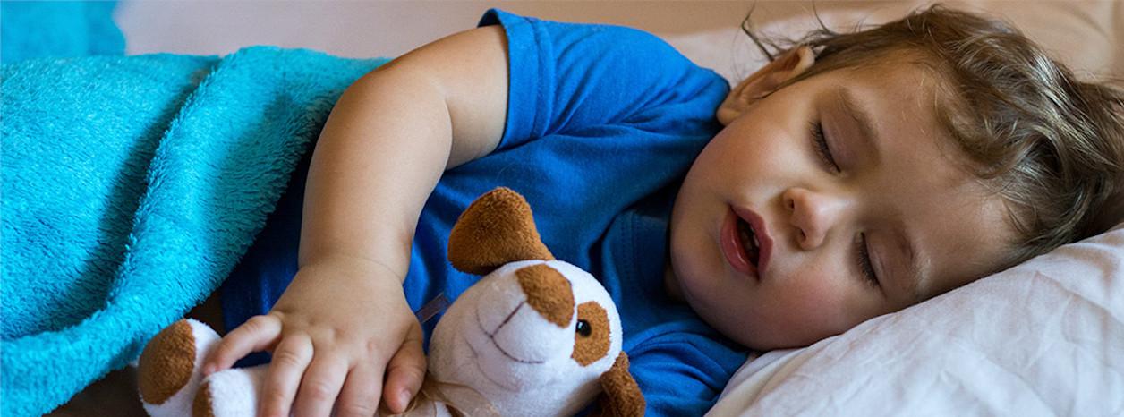 brak drożności nosa u dzieci