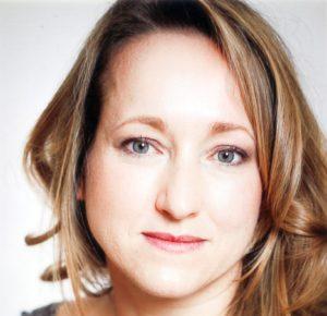Dr n. med. Eliza Brożek-Mądry