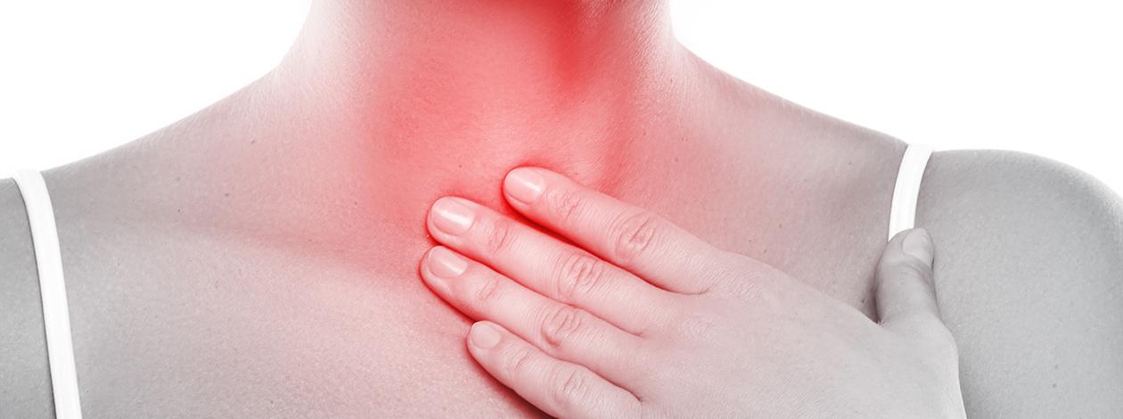 Zapalenie krtani objawy i przyczyny
