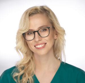 Laryngolog MilleMedica dr n.med. Ewa Migacz