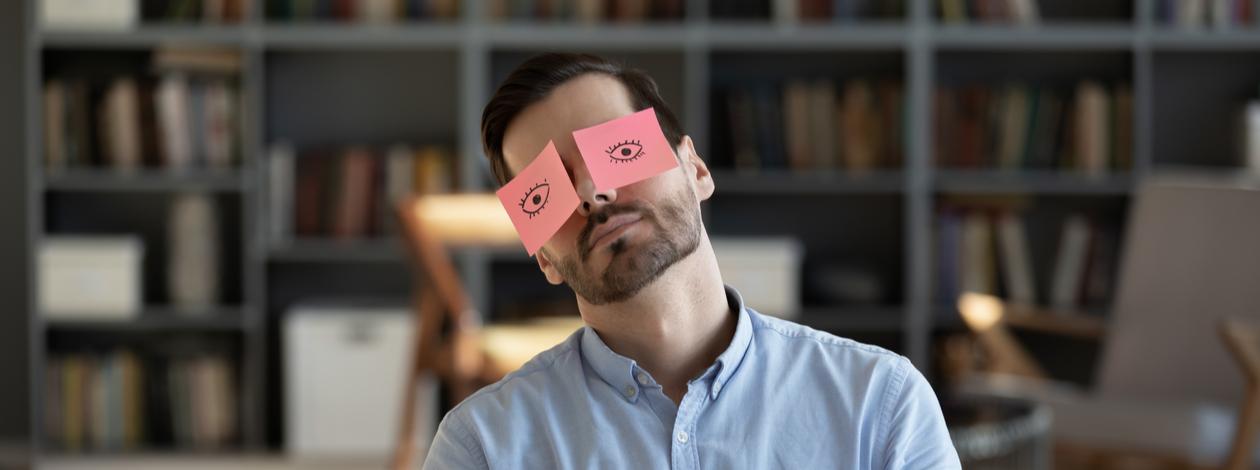 Brak snu i jego wpływ na organizm człowieka
